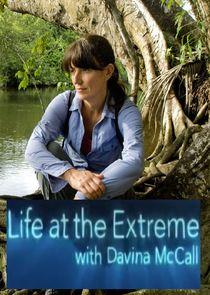 Davina McCall: Life at the Extreme