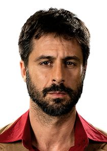 Hugo Silva Jesús Méndez Pontón
