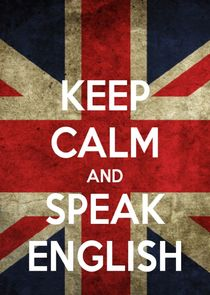 Why Don't You Speak English?