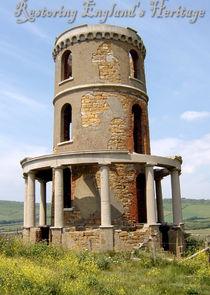 Restoring England's Heritage