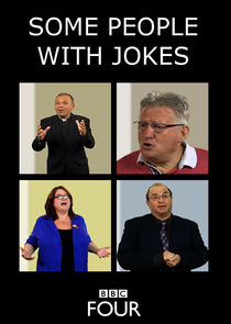 Some People with Jokes
