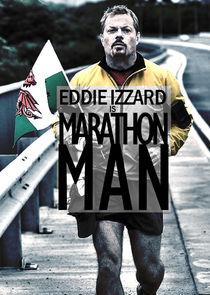 Eddie Izzard: Marathon Man