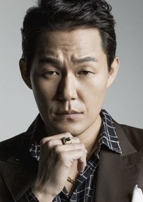 Park Sung Woong Park Dong Ho