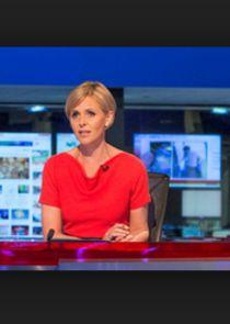 Sky News with Anna Jones
