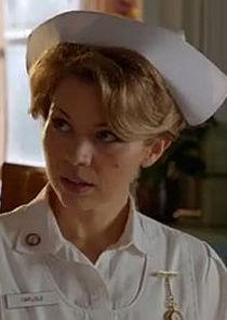Nurse Lindsay Carlisle