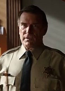 Sheriff Bud Ellison