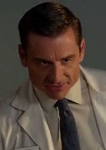 Dr. Hannah