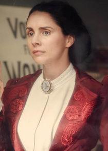 Lydia Belworth