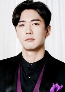 Danny Ahn Baek Eun Yong