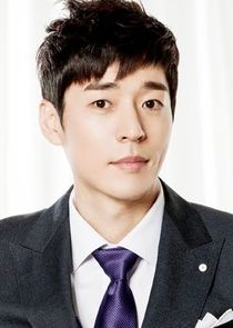 Seo Ji Suk Shin Kang Hyun
