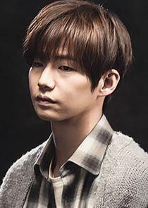Song Jae Rim Seo Woo Jin
