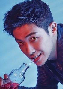 Lee Joon Yoon San