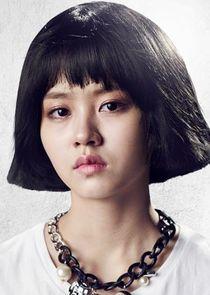 Kim So Hyun Jo Eun Bi / Kim Seung Hee