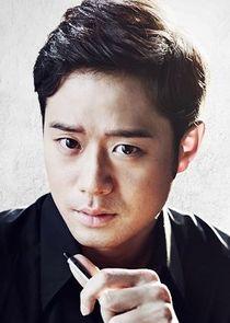 Chun Jung Myung Cha Woo Jin