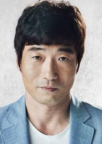 Park Won Sang Officer Ko