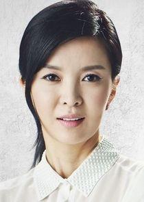 Shin Eun Jung Section Chief Han