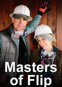 Masters of Flip