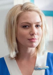 Валерия Федорович Саша Кравцова