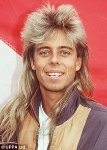 Pat Sharp Host