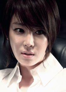 Yoo Mi Young
