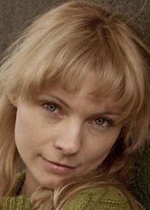 MyAnna Buring Lilly