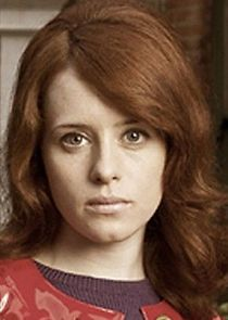 Claire Foy Charlotte