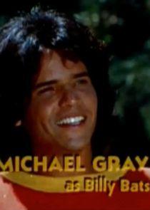 Michael Gray Billy Batson