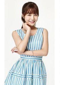 Yoon Jin Yi An Ah Rim