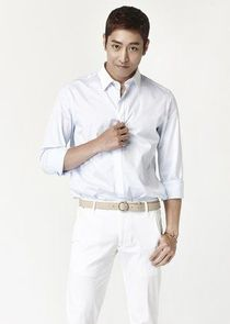 Eric Kang Tae Ha