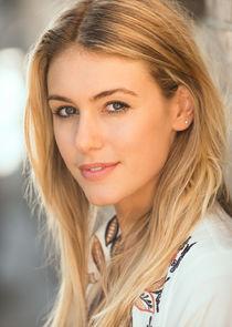 Nicola Anderson
