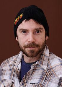 Brad Dryborough