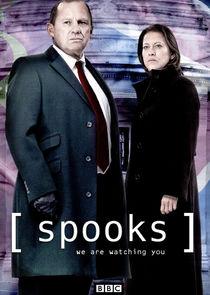 Watch Series - Spooks