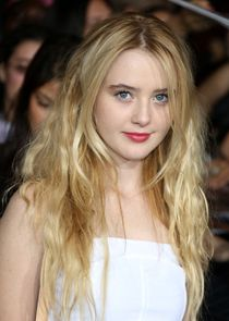 Abigail Mackenzie