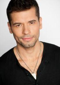 John Gabriel Rodriquez