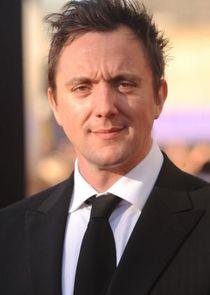 Peter Serafinowicz