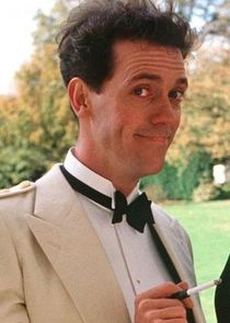 "Bertram Wilberforce ""Bertie"" Wooster"