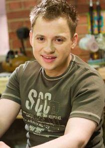 Андрей Гайдулян Саша