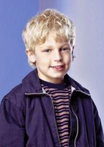 Johnny Whitaker Jonathan 'Jody' Patterson-Davis