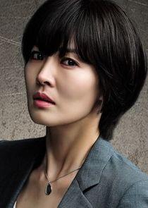 Park Jae Kyung