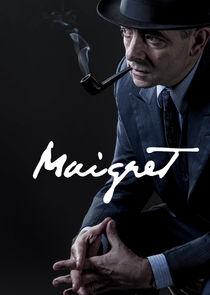 Watch Series - Maigret