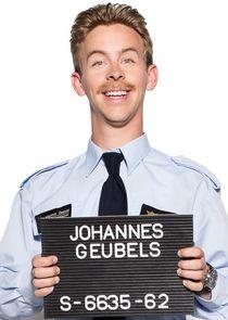 Jonas Van Geel Johannes Geubels