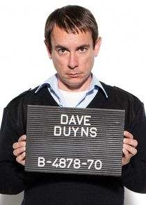 Nico Sturm Dave Duyns