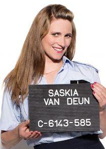 Eva Binon Saskia Van Deun
