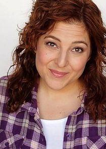 Rachel Leah Cohen