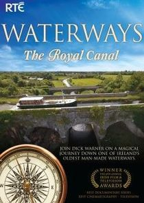Waterways - The Royal Canal