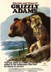 Watch Series - The Life and Times of Grizzly Adams
