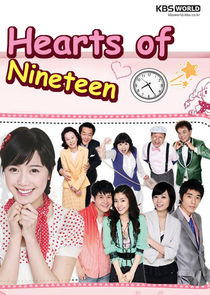 Hearts of Nineteen