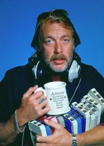Howard Hesseman Dr. Johnny Fever
