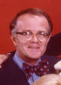Richard Sanders Les Nessman