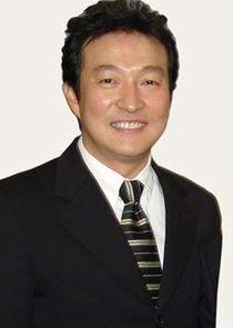 Lee Jae Ryong